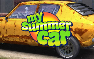 My Summer Car [Early Access]