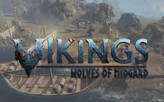 Vikings — Wolves of Midgard