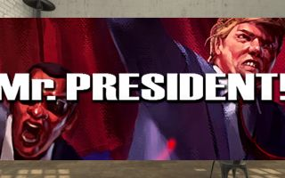 mr.President Prologue Episode