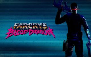 Far Cry 3 — Blood Dragon