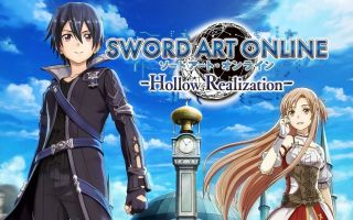 Sword Art Online: Hollow Realization Deluxe Edition