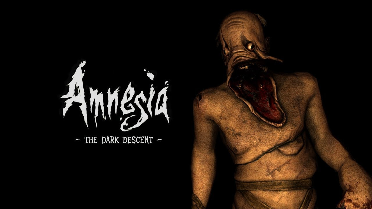 скачать Amnesia The Dark Descent