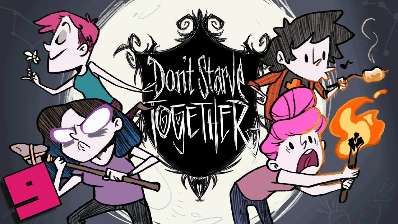 скачать don t starve together