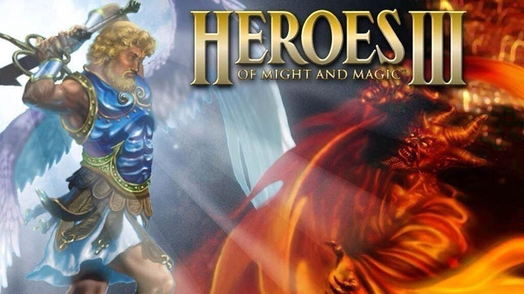 скачать Heroes of Might and Magic 3