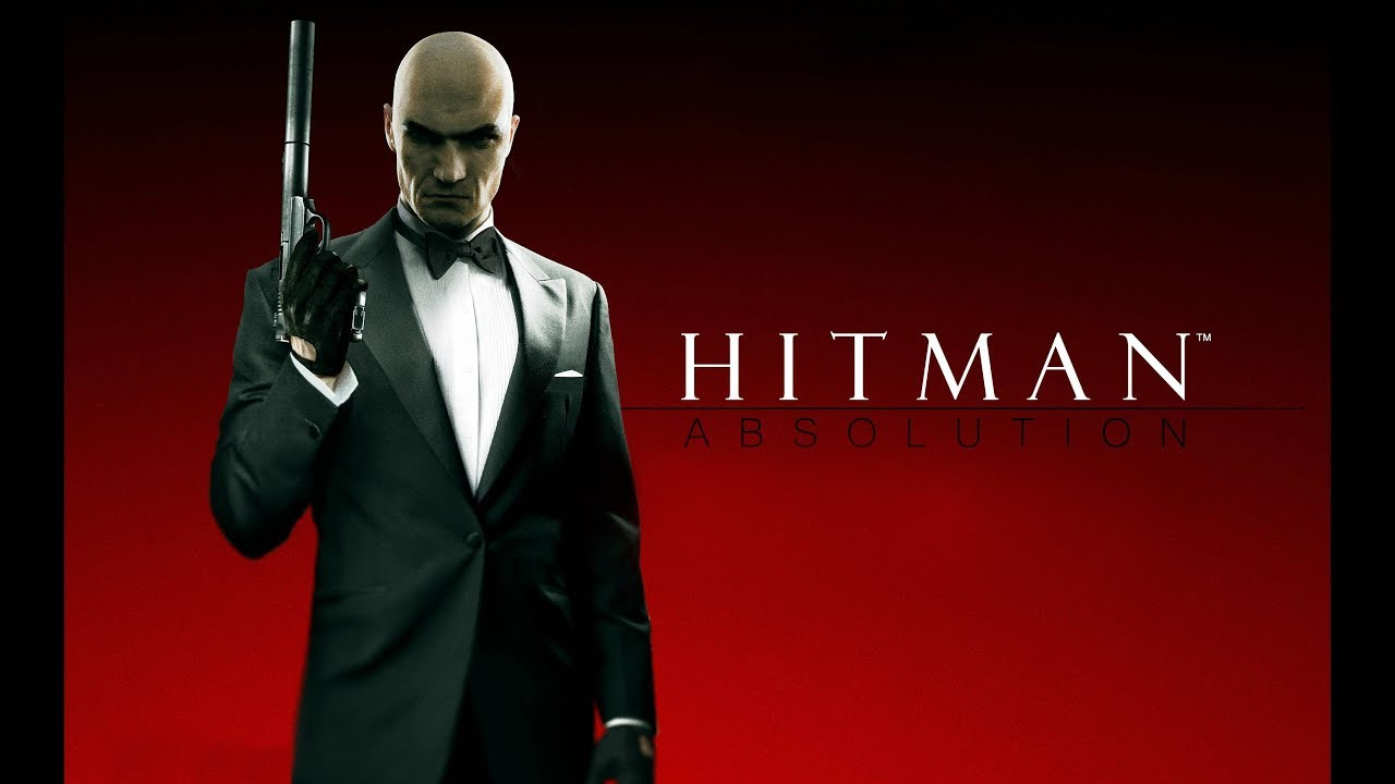 скачать Hitman Absolution