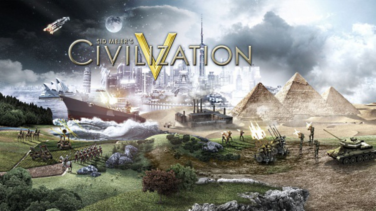 Скачать Sid Meier's Civilization V