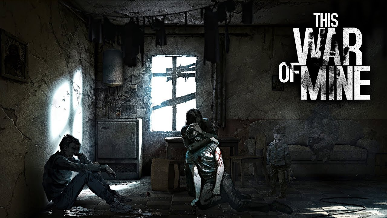 Скачать The War Of Mine