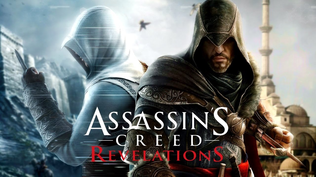 скачать Assassin's Creed Revelations