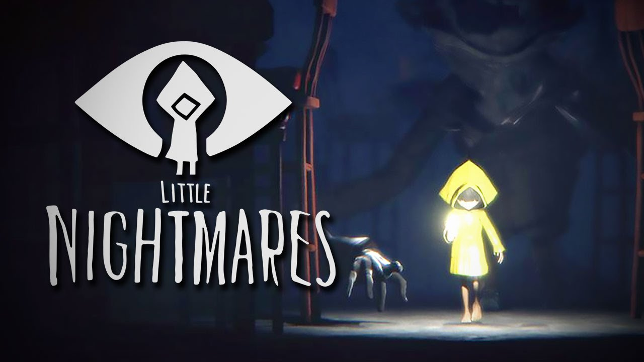 скачать Little Nightmares