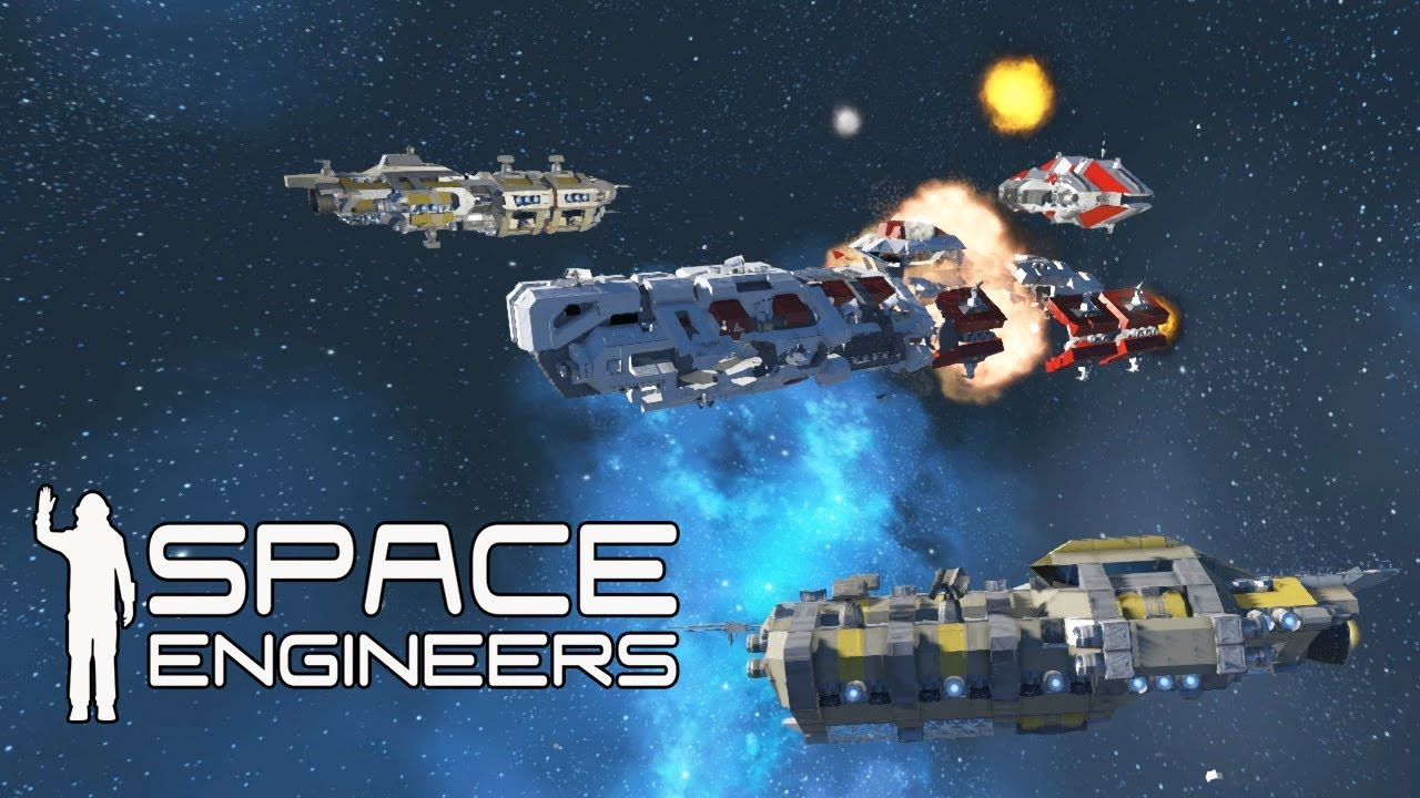 скачать Space Engineers