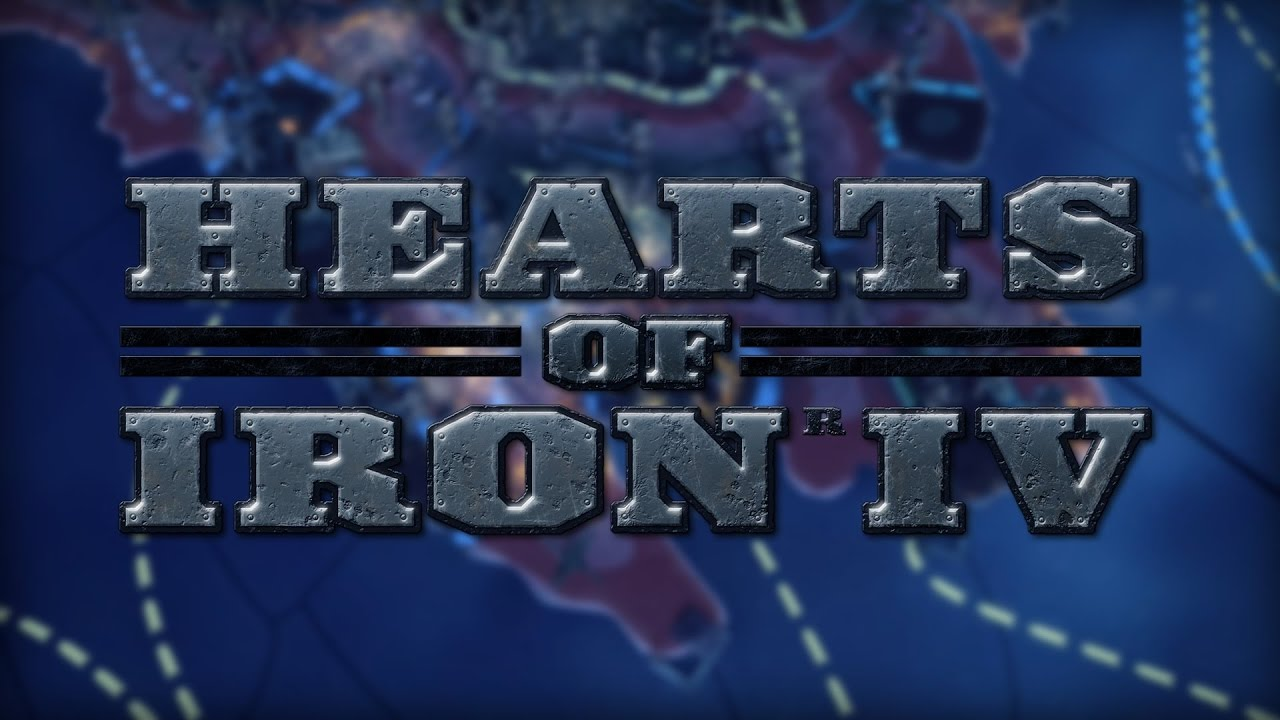 скачать Hearts Of Iron 4