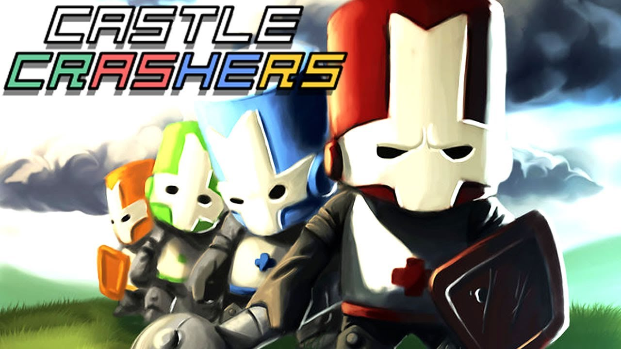скачать Castle Crashers