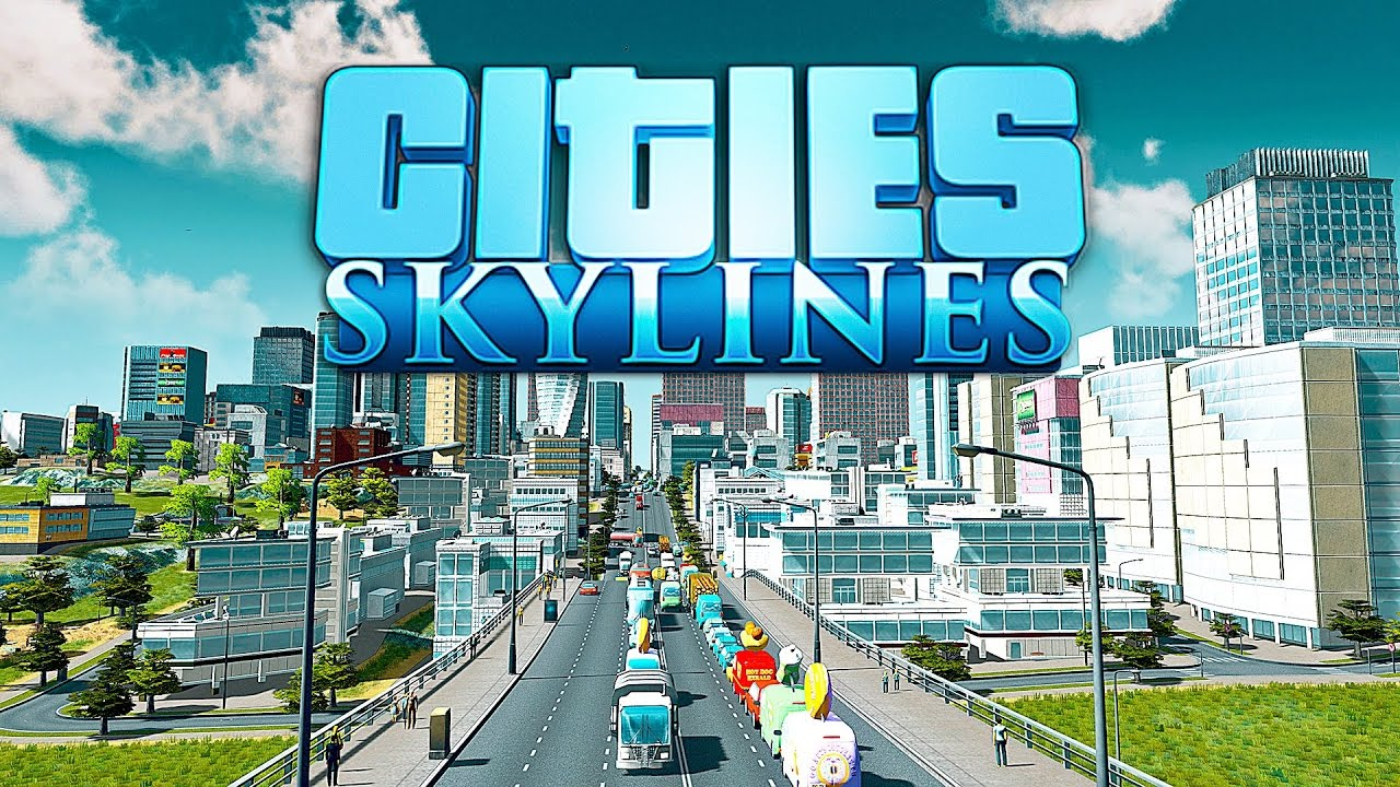 скачать Cities: Skylines