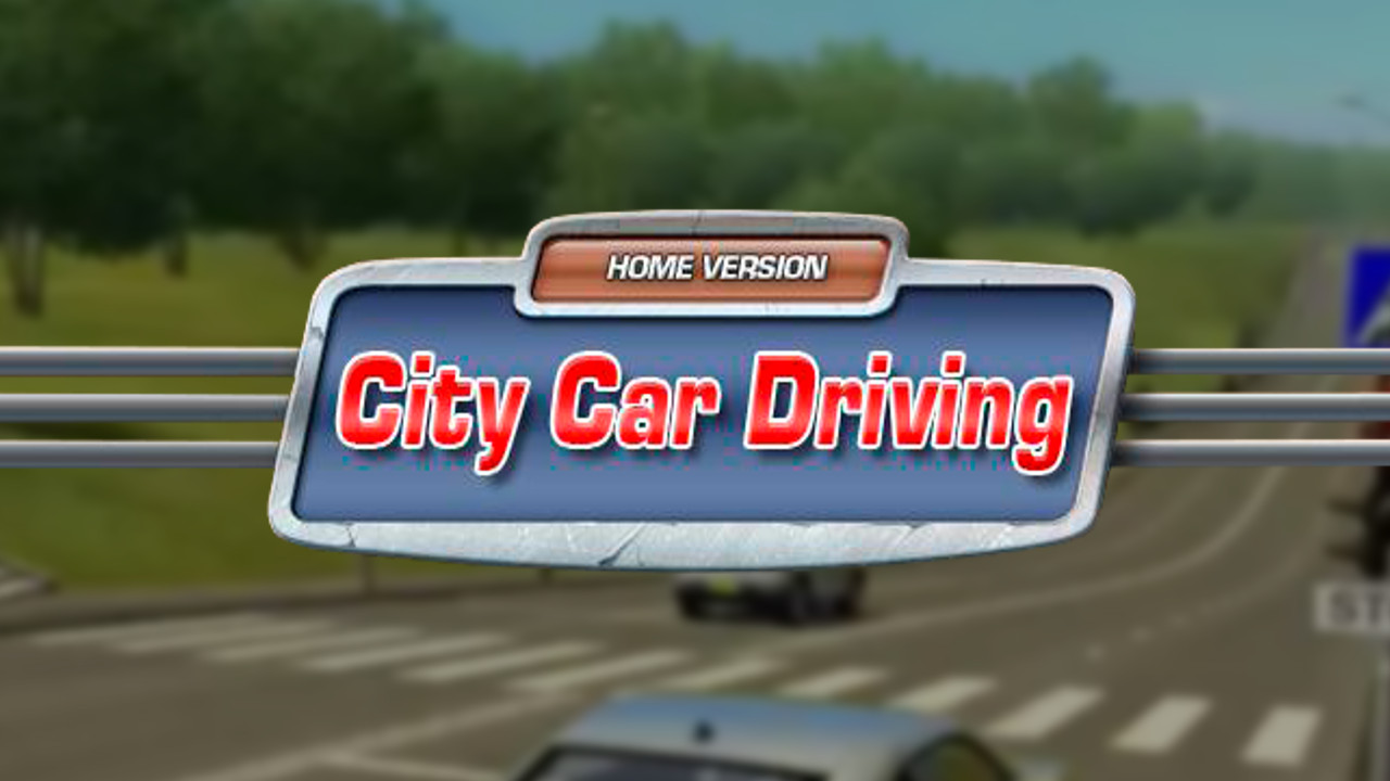 скачать City Car Driving