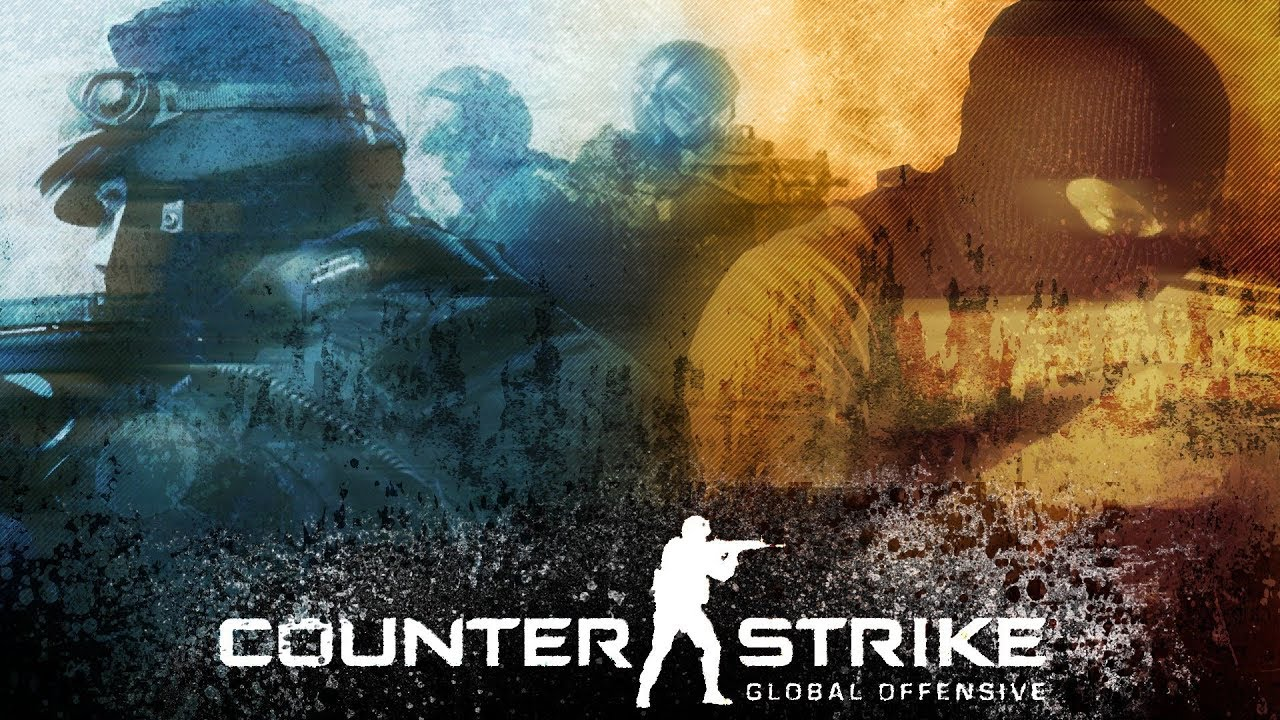 скачать Counter-Strike Global Offensive