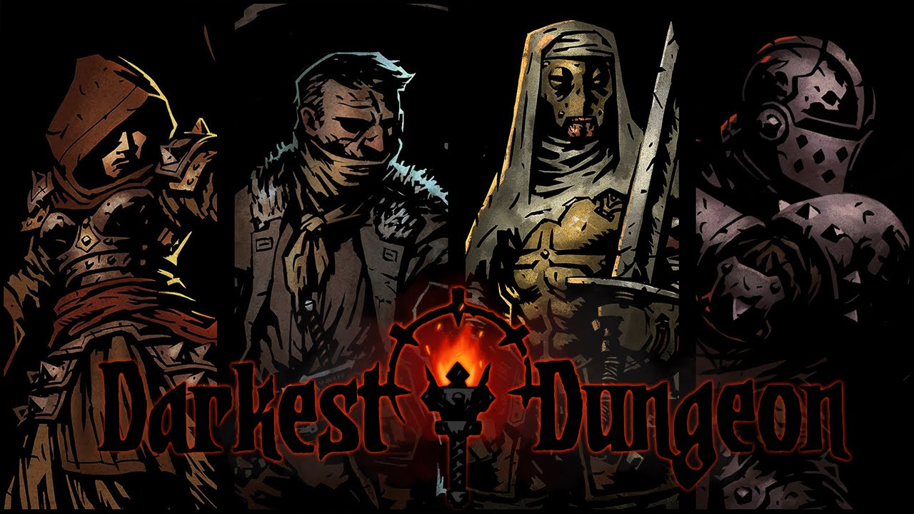скачать Darkest Dungeon