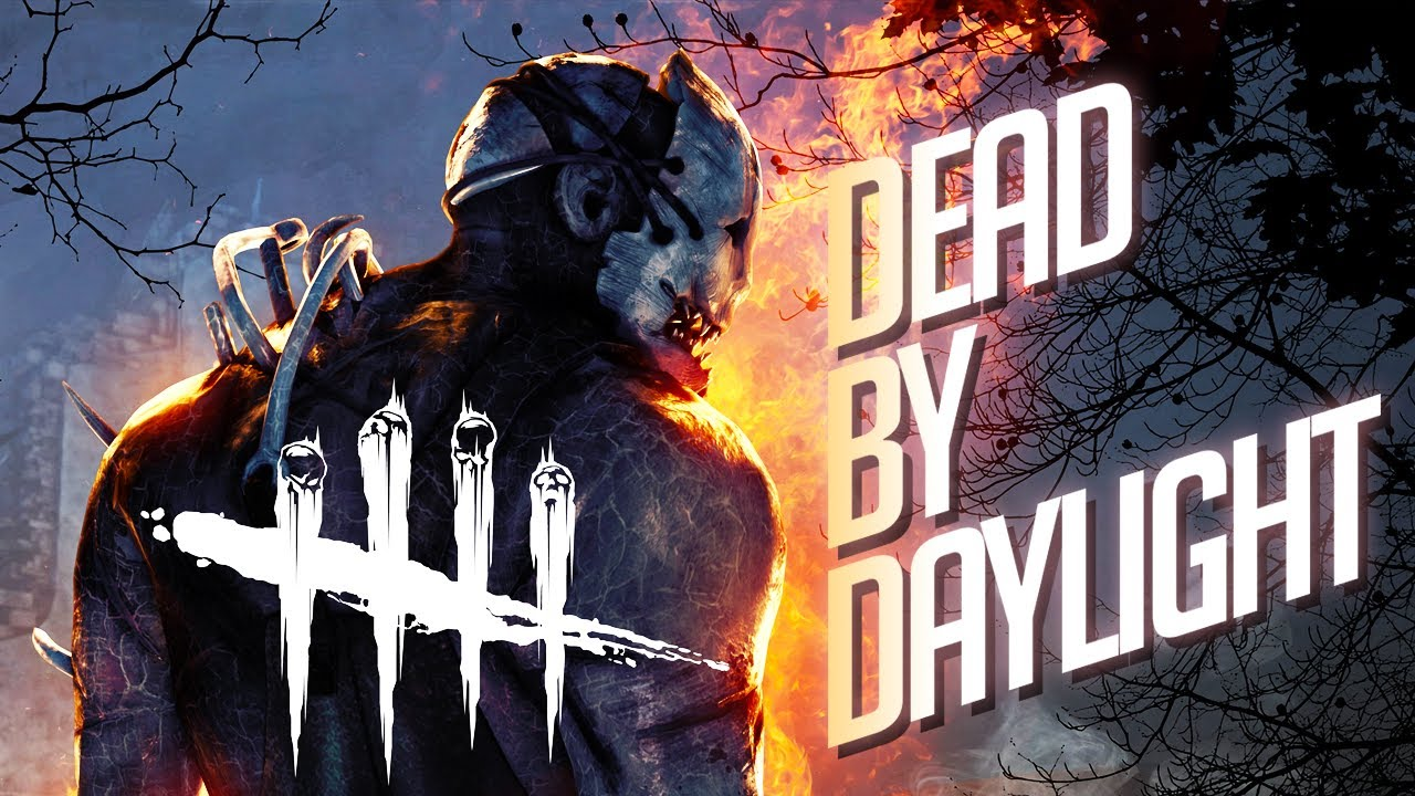 скачать Dead by Daylight