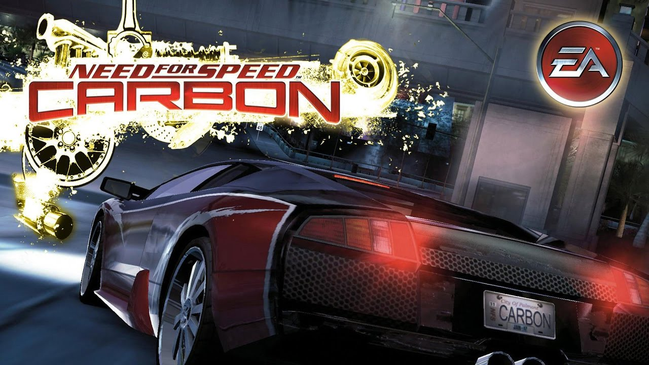 скачать Need for Speed: Carbon