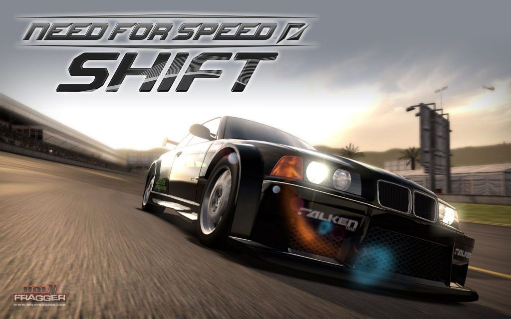 скачать Need for Speed Shift