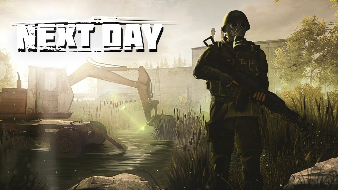 скачать Next Day Survival