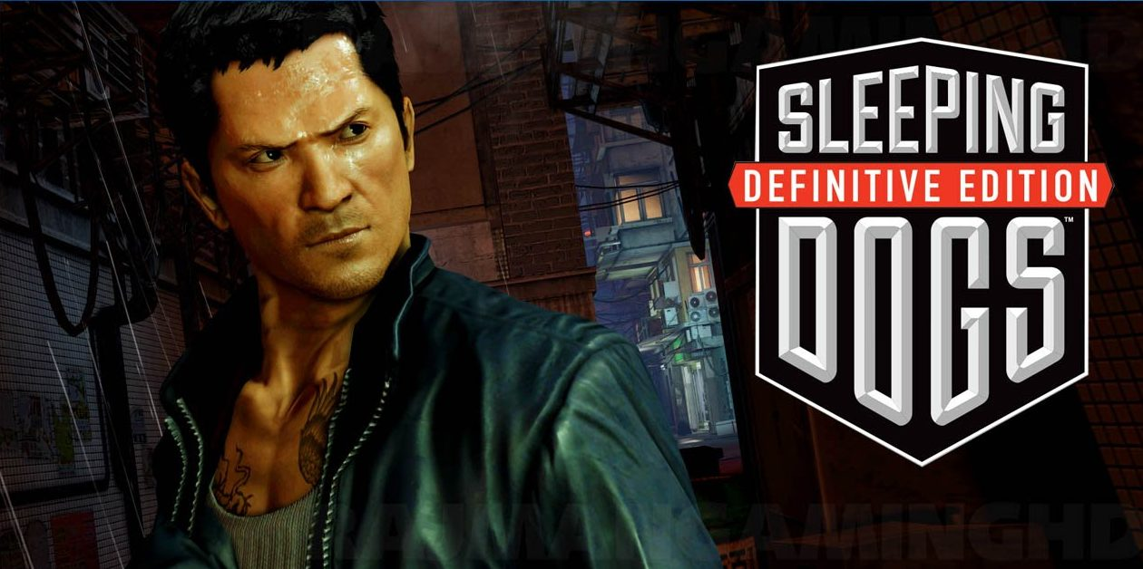 скачать Sleeping Dogs: Definitive Edition