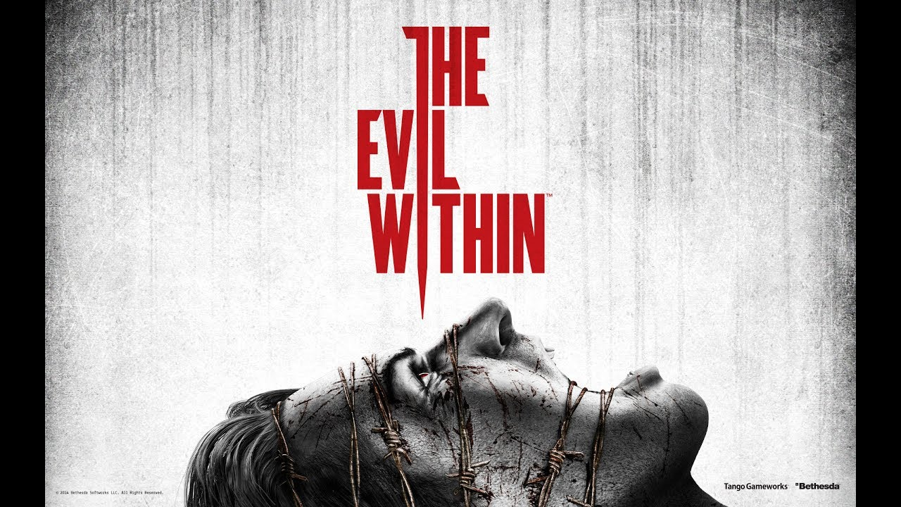 скачать The Evil Within