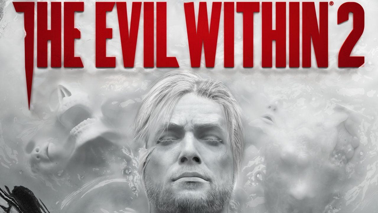 скачать The evil within 2