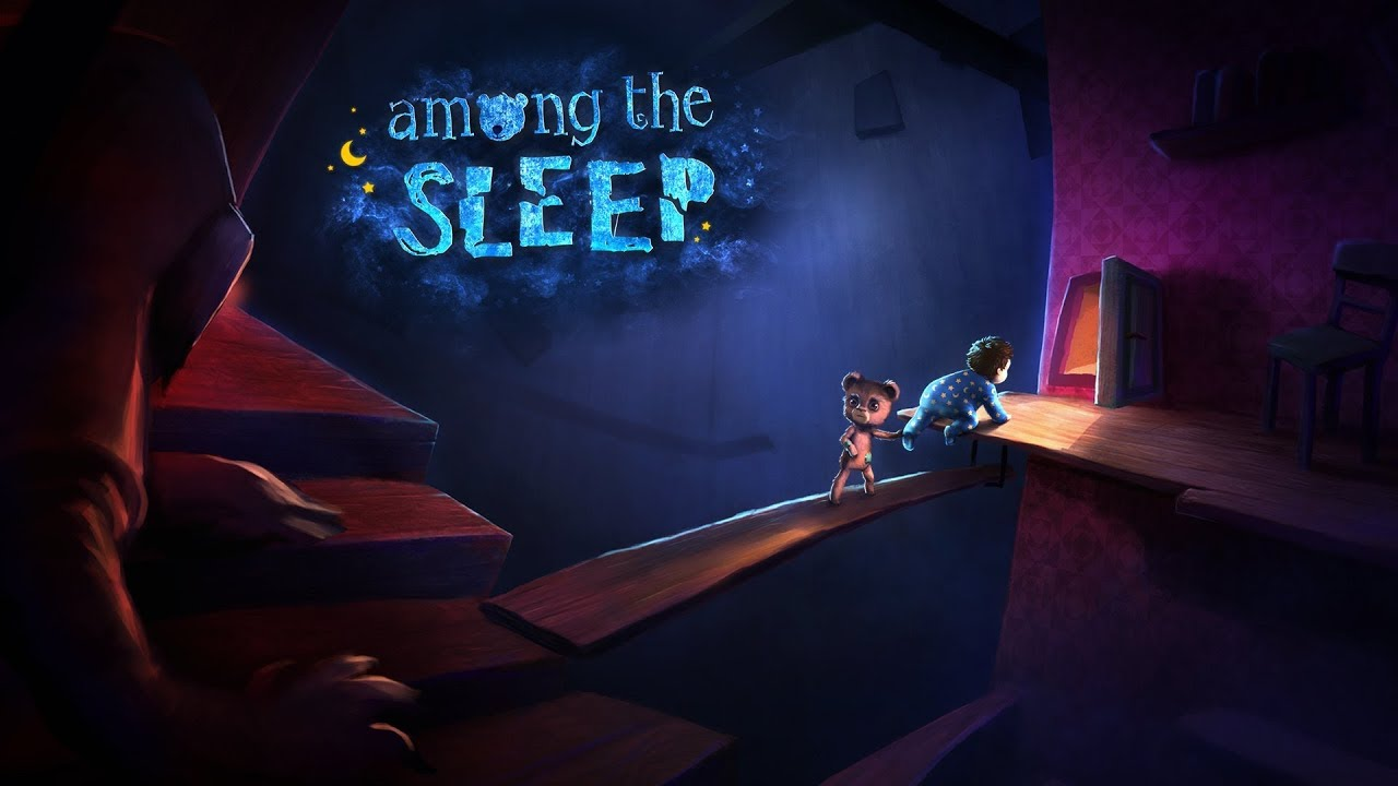 скачать Among the Sleep