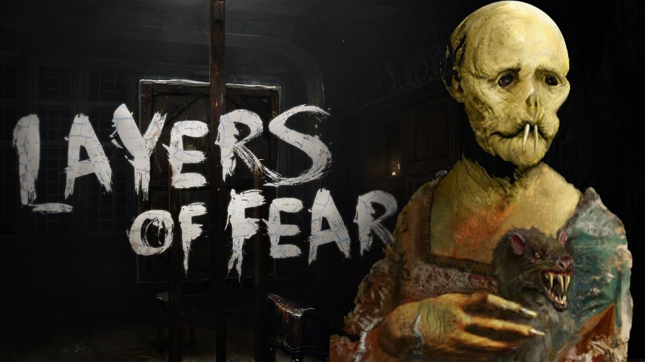 скачать Layers of Fear
