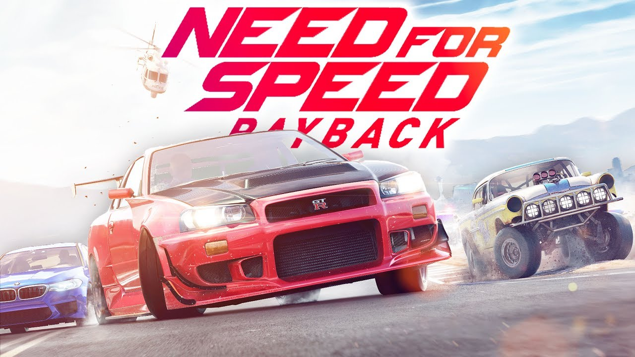 скачать Need for Speed Payback
