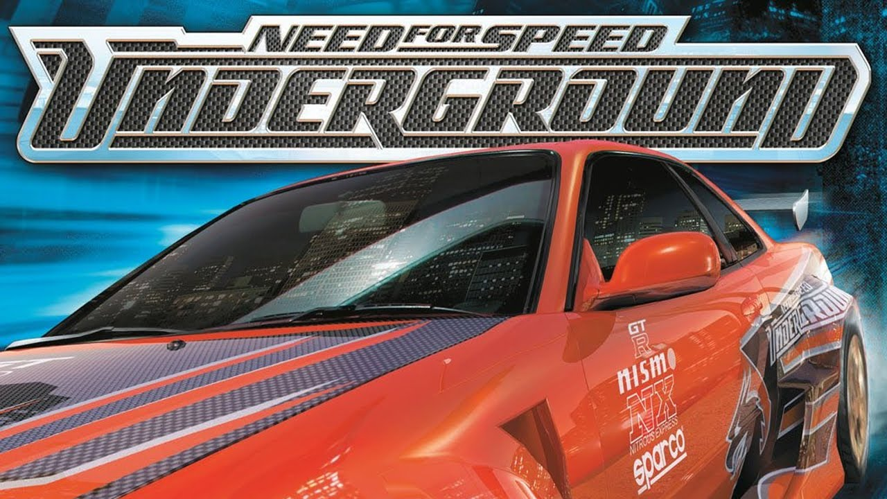 Скачать Need for Speed Underground