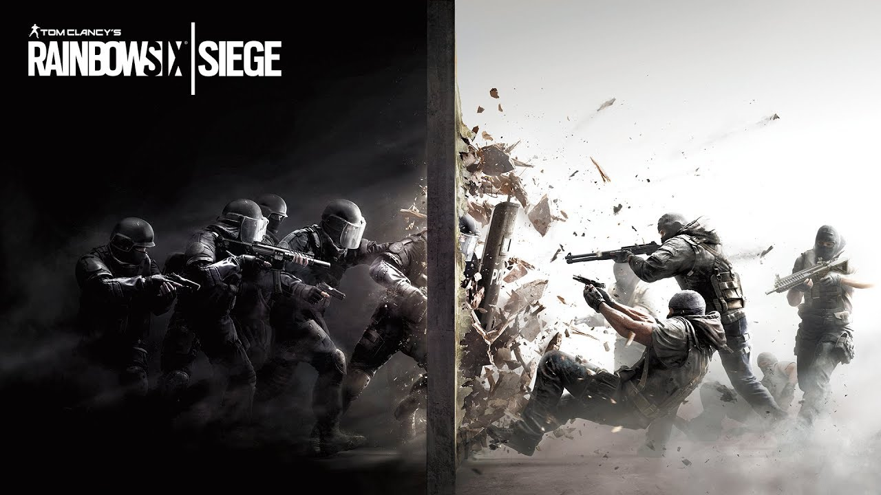 скачать Tom Clancy's Rainbow Six Siege