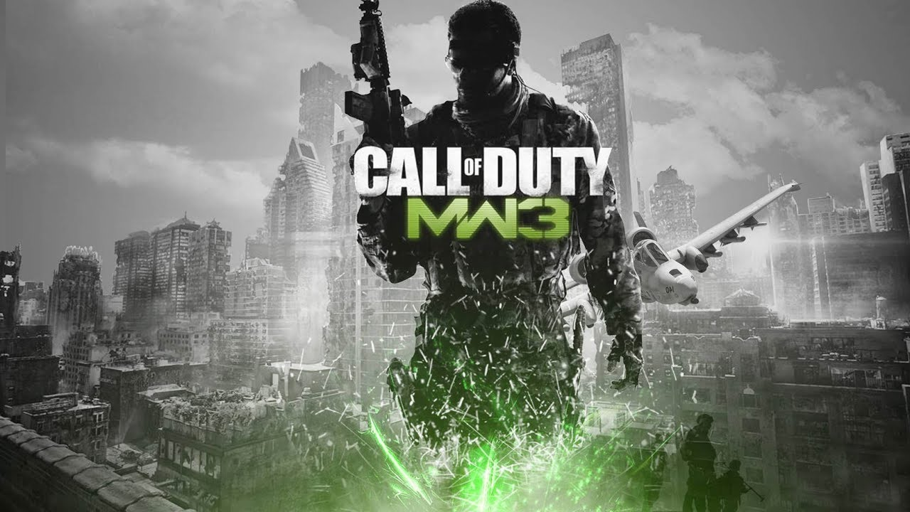 скачать Call of Duty: Modern Warfare 3