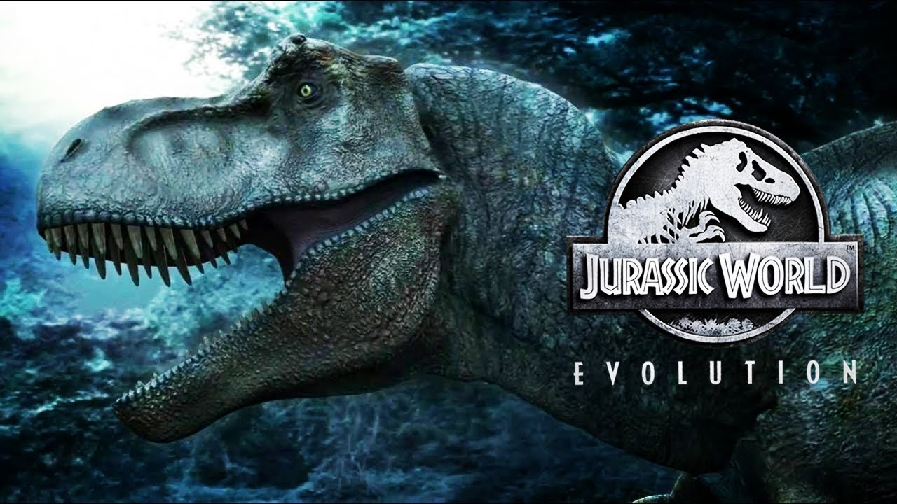 скачать Jurassic World Evolution