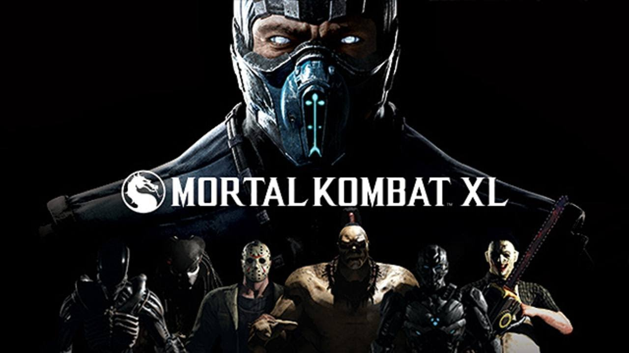 скачать Mortal Kombat XL