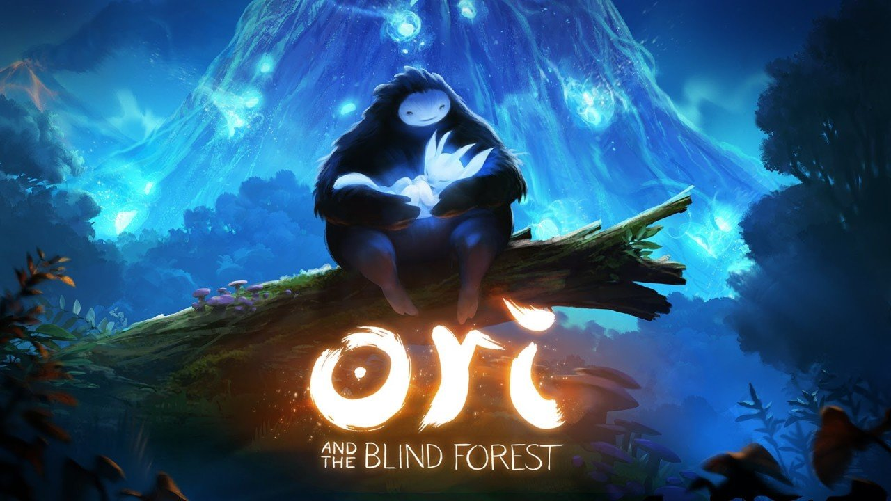 скачать Ori and the Blind Forest