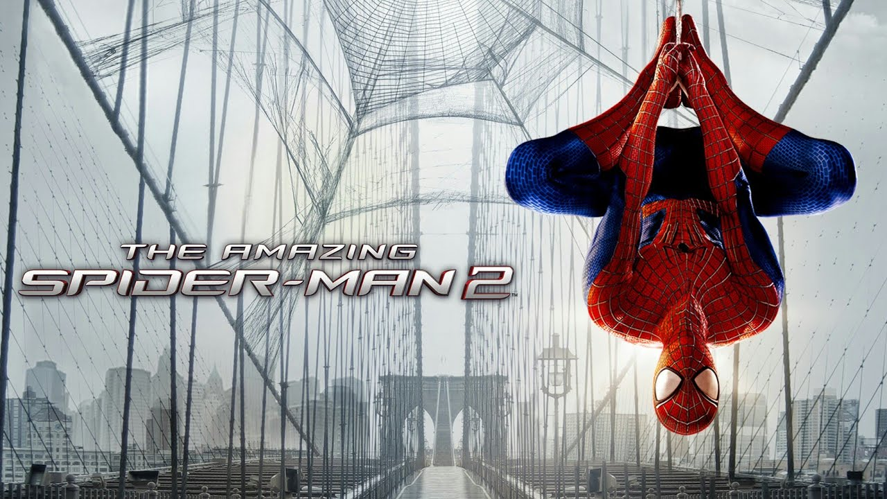 скачать The Amazing Spider-Man 2