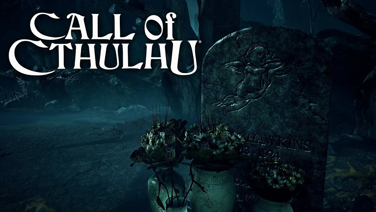 скачать Call of Cthulhu