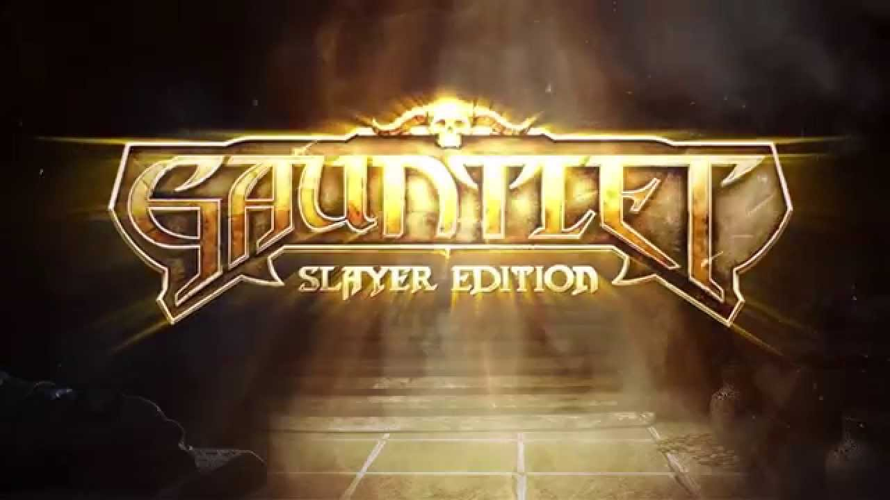 скачать Gauntlet Slayer Edition