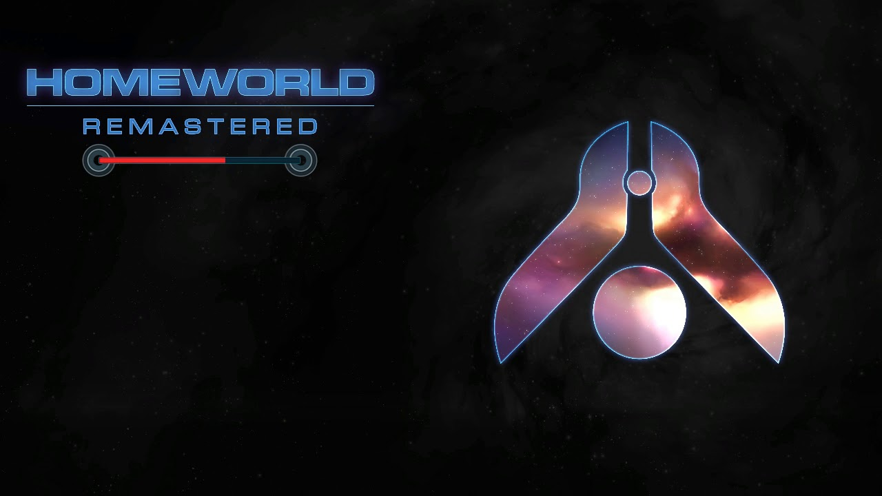 скачать Homeworld Remastered Collection