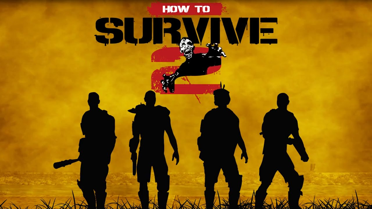 скачать How to Survive 2