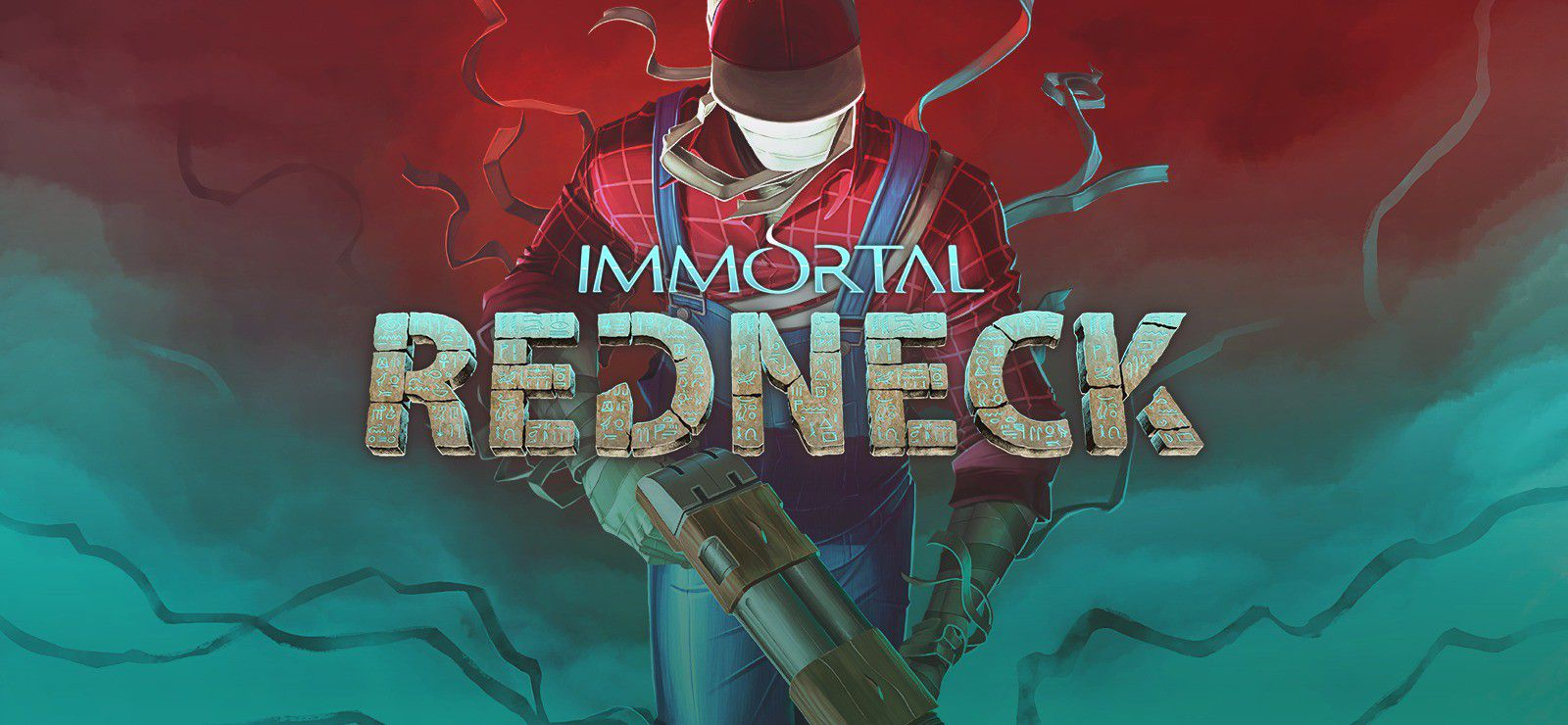 скачать Immortal Redneck
