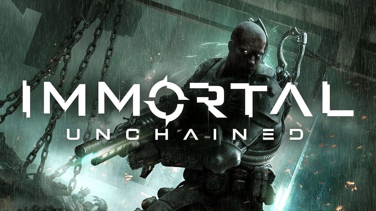 скачать Immortal: Unchained