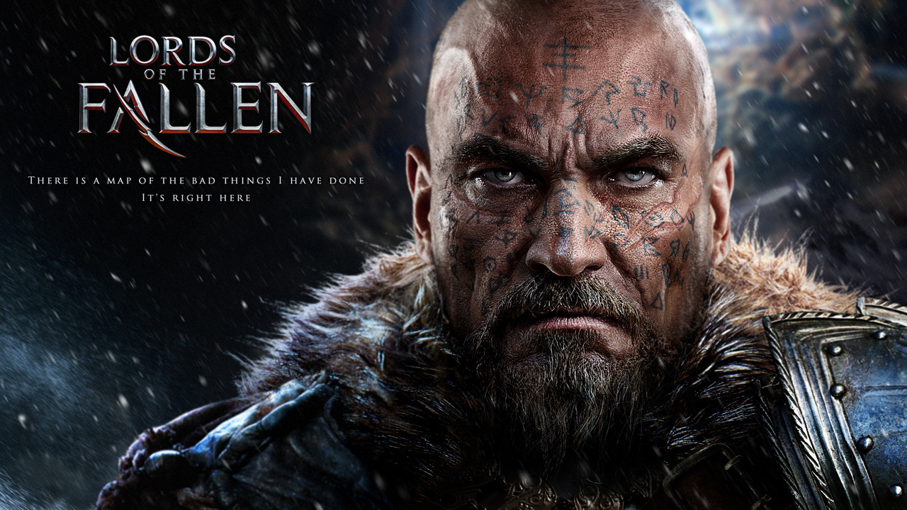 скачать Lords Of The Fallen