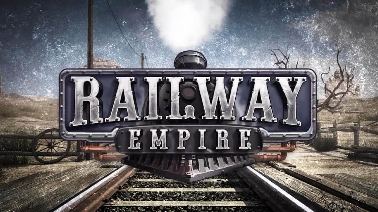 скачать Railway Empire