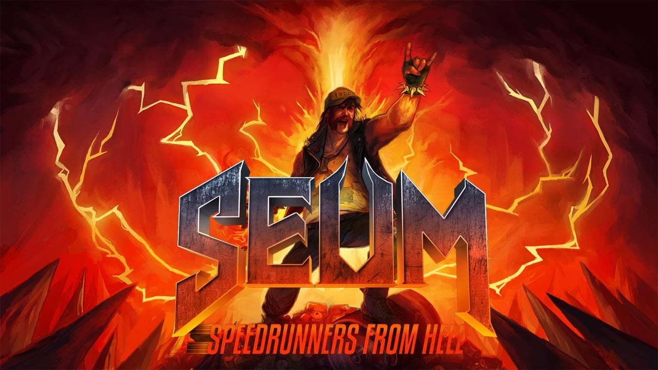 скачать SEUM: Speedrunners from Hell