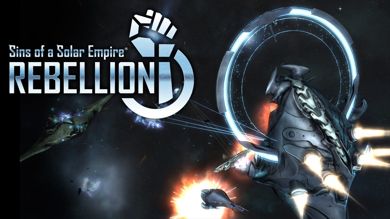 скачать Sins of a Solar Empire: Rebellion
