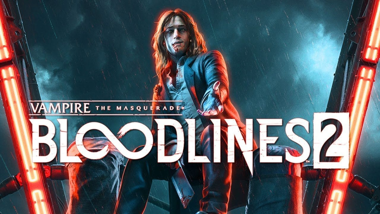 скачать Vampire The Masquerade Bloodlines 2