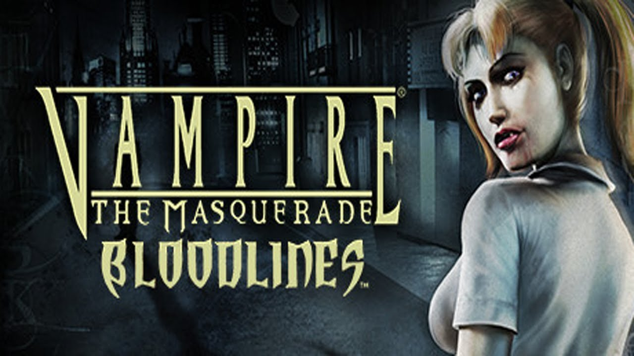 скачать Vampire: The Masquerade Bloodlines