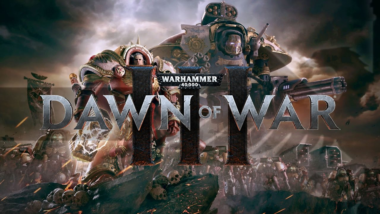 скачать Warhammer 40000: Dawn of War